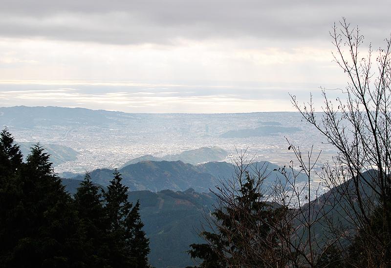 【竜爪山】静岡市の高尾山といえば竜爪山・わたしくのハイキングデビュー