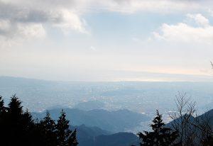 【竜爪山 ・パーティー編】仲間と挑んだ竜爪山はやっぱり静岡市の誇れる山