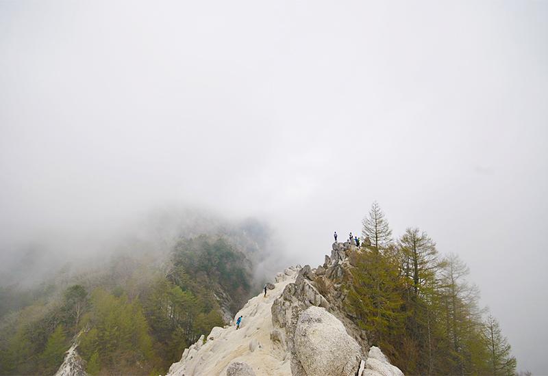 【日向山】短パン・軽量化で挑んだULハイキング・軽いは正義!