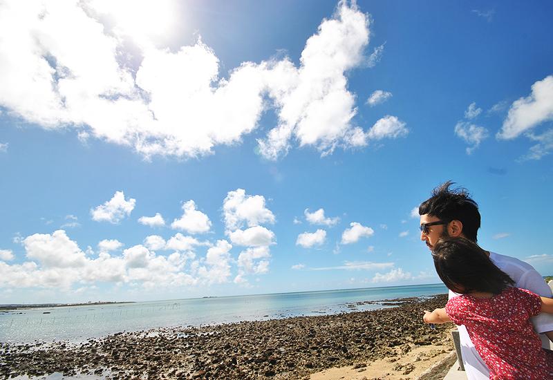 2才児と楽しむ沖縄3泊4日の家族旅行〜最終日〜