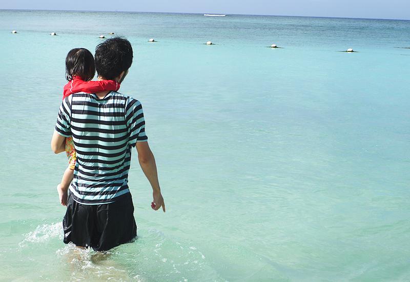 2才児と楽しむ沖縄3泊4日の家族旅行〜3日目〜