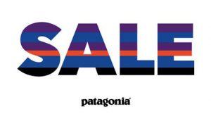 【SALE】パタゴニアの冬セールは2月2週あたりが有力!?