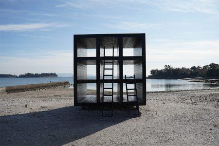 【写真映えすぎる島旅】佐久島でゆったりアートピクニック