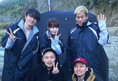 【テレビ出演情報】オリラジ藤森の静岡究極のサウナ旅